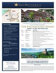 breitenbach cruise flyer