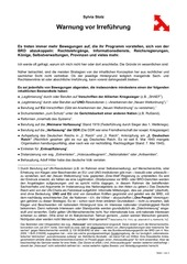 PDF Document warnung v irrefuehrung sylvias