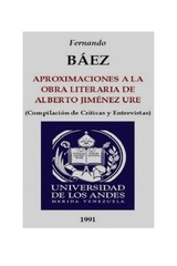 aproximaciones a la obra literaria de jimEnez ure 1991