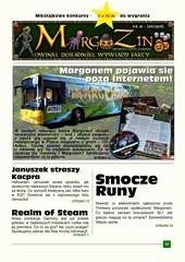 margozin 2013 16 listopad