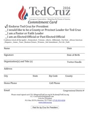 ted cruz endorsement form orange county ca