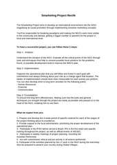 PDF Document smarketing project recife projeto