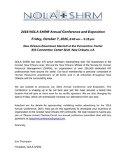 PDF Document 2016 nola shrm conference sponsorships