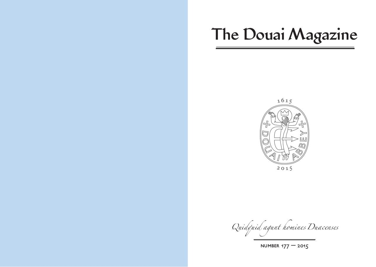 Douai Mag 2015 with COVER.pdf - page 2/73