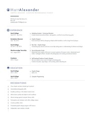 PDF Document mattalexander resume