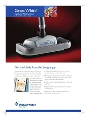 onga great wgite cleaner brochure