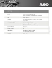 PDF Document extra 300s dane techniczne