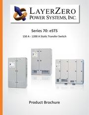 PDF Document static transfer switch