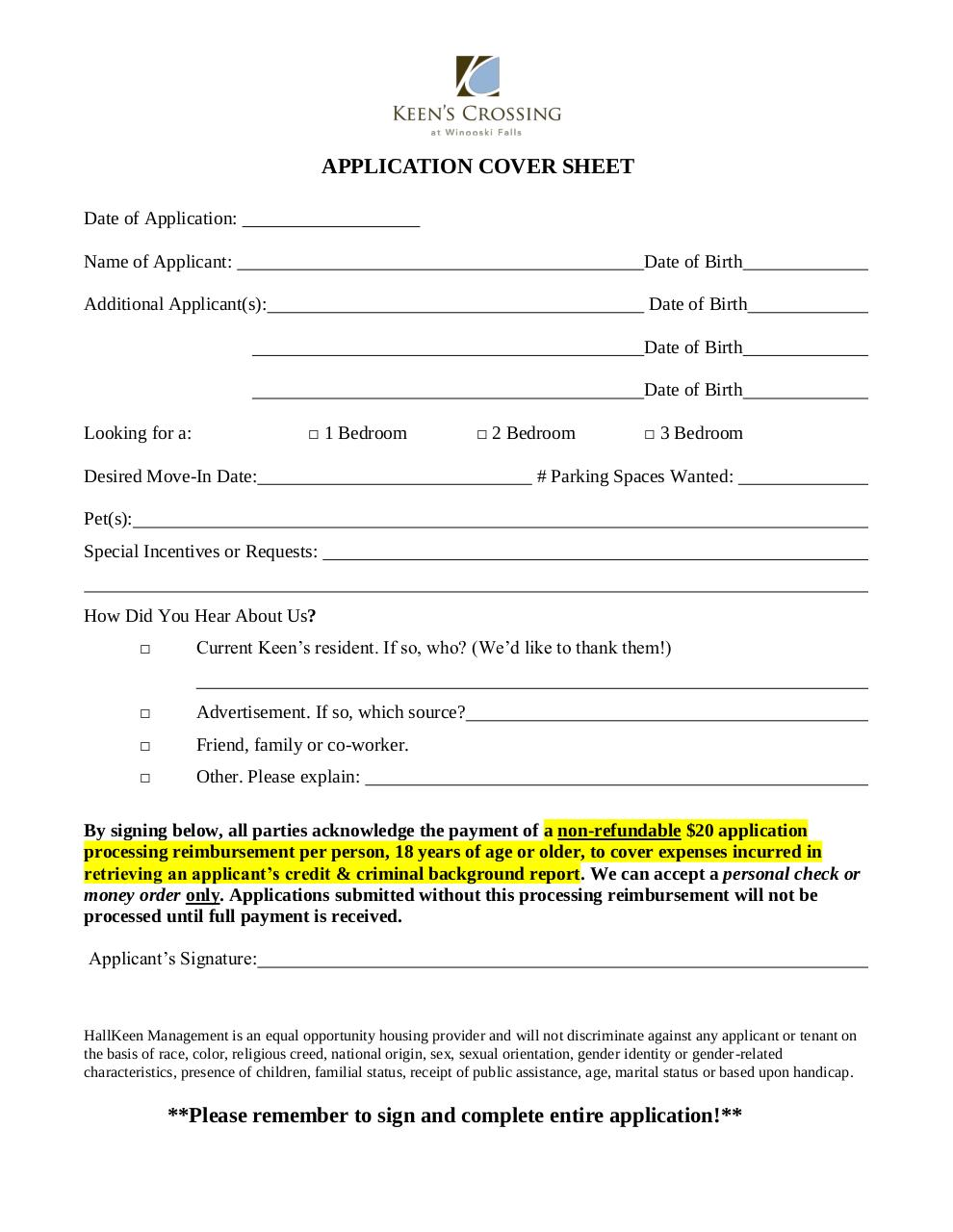 Market Rate Application.pdf - page 1/6