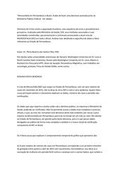 microcefalia em pernambuco e brasil