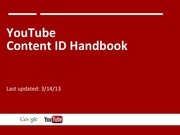 PDF Document youtubecontentidhandbook 131210131744 phpapp02