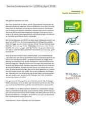 PDF Document gentechnik newsletter ii 16