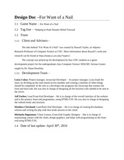 design doc final