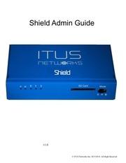 itus shield admin guide