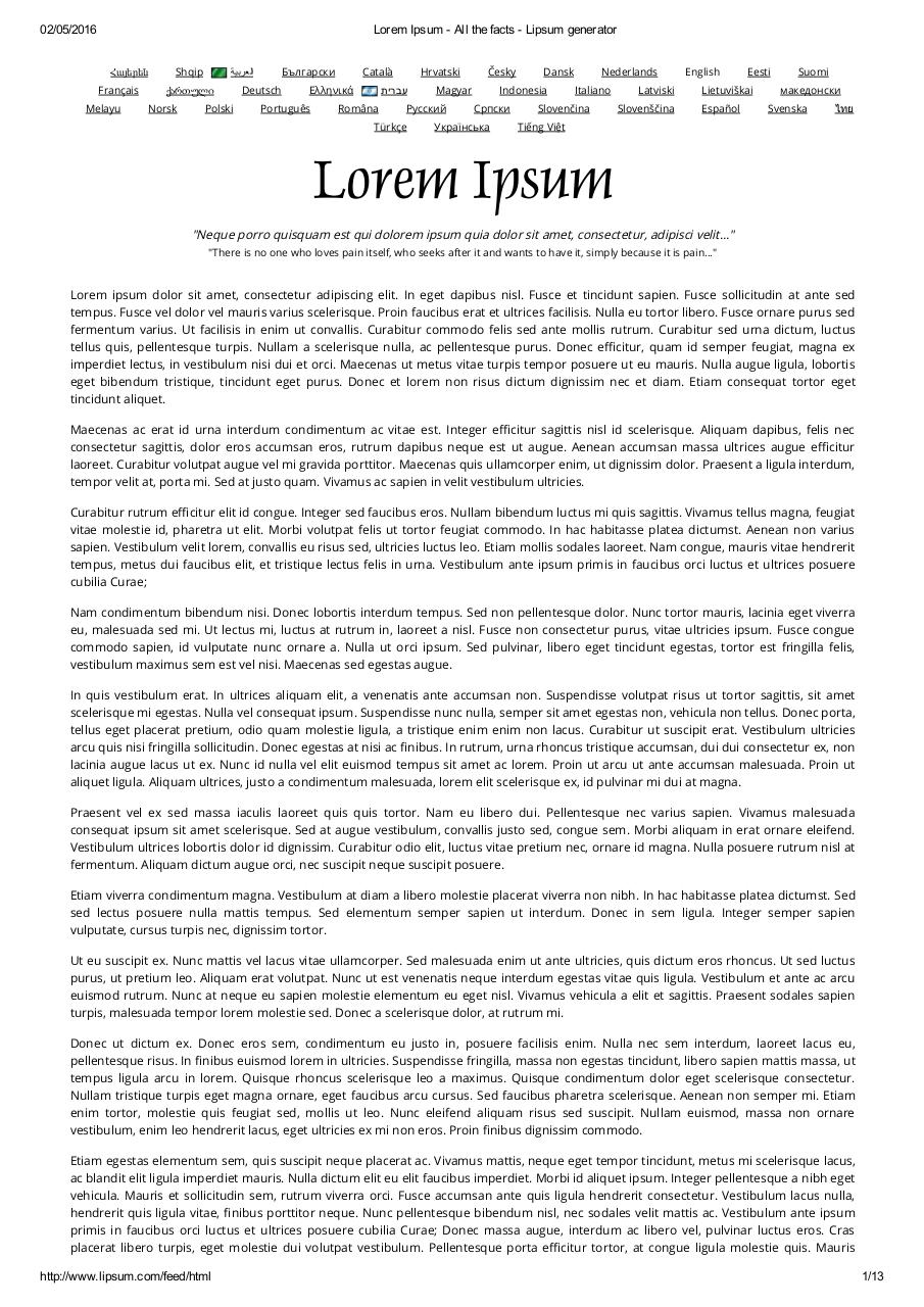 Preview of PDF document lorem-ipsum.pdf
