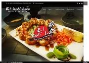 el sushi loco mexican seafood