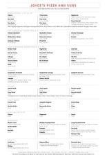 PDF Document joyce s menu