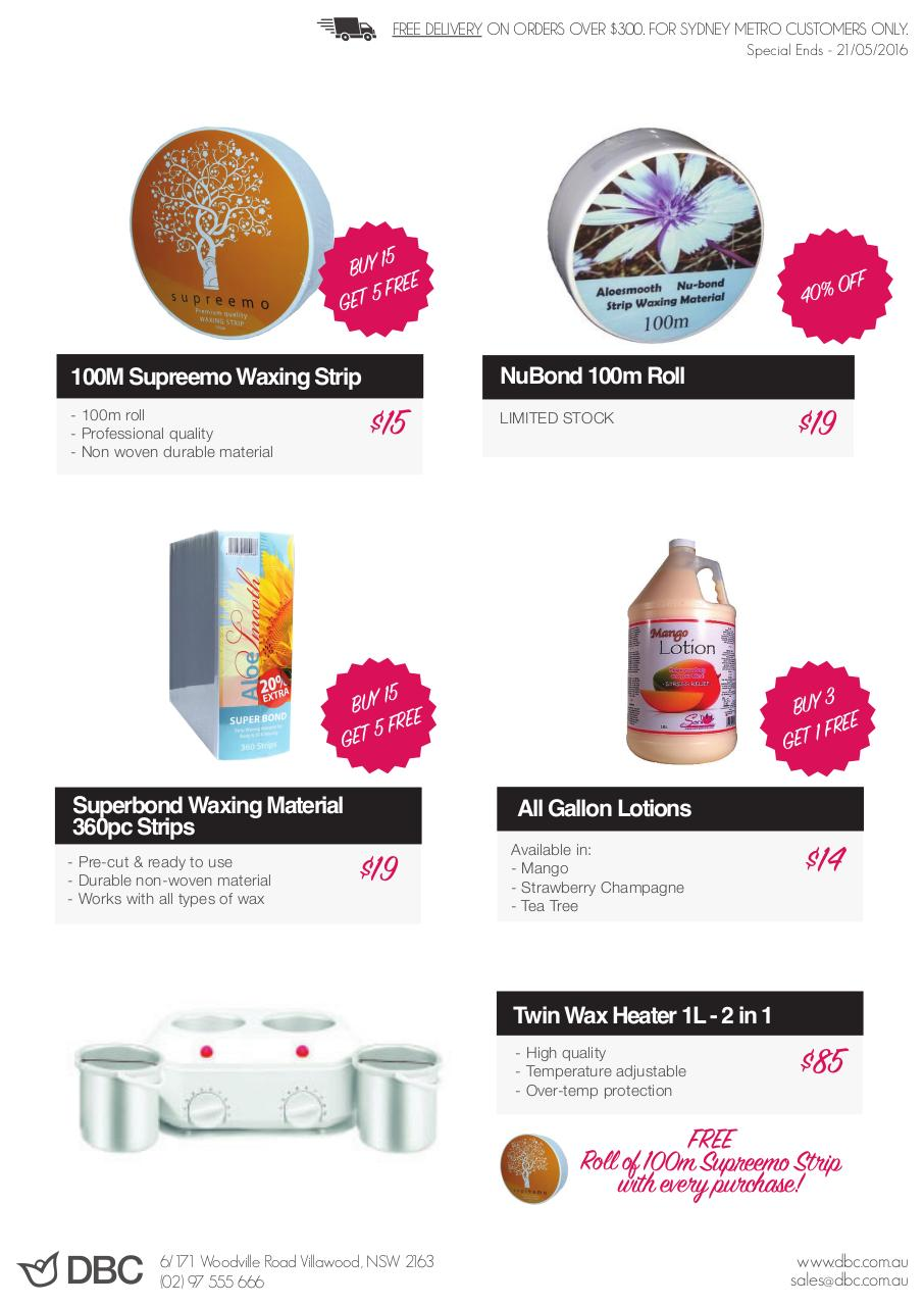 DBC BEAUTY Specials MAY.pdf - page 2/7