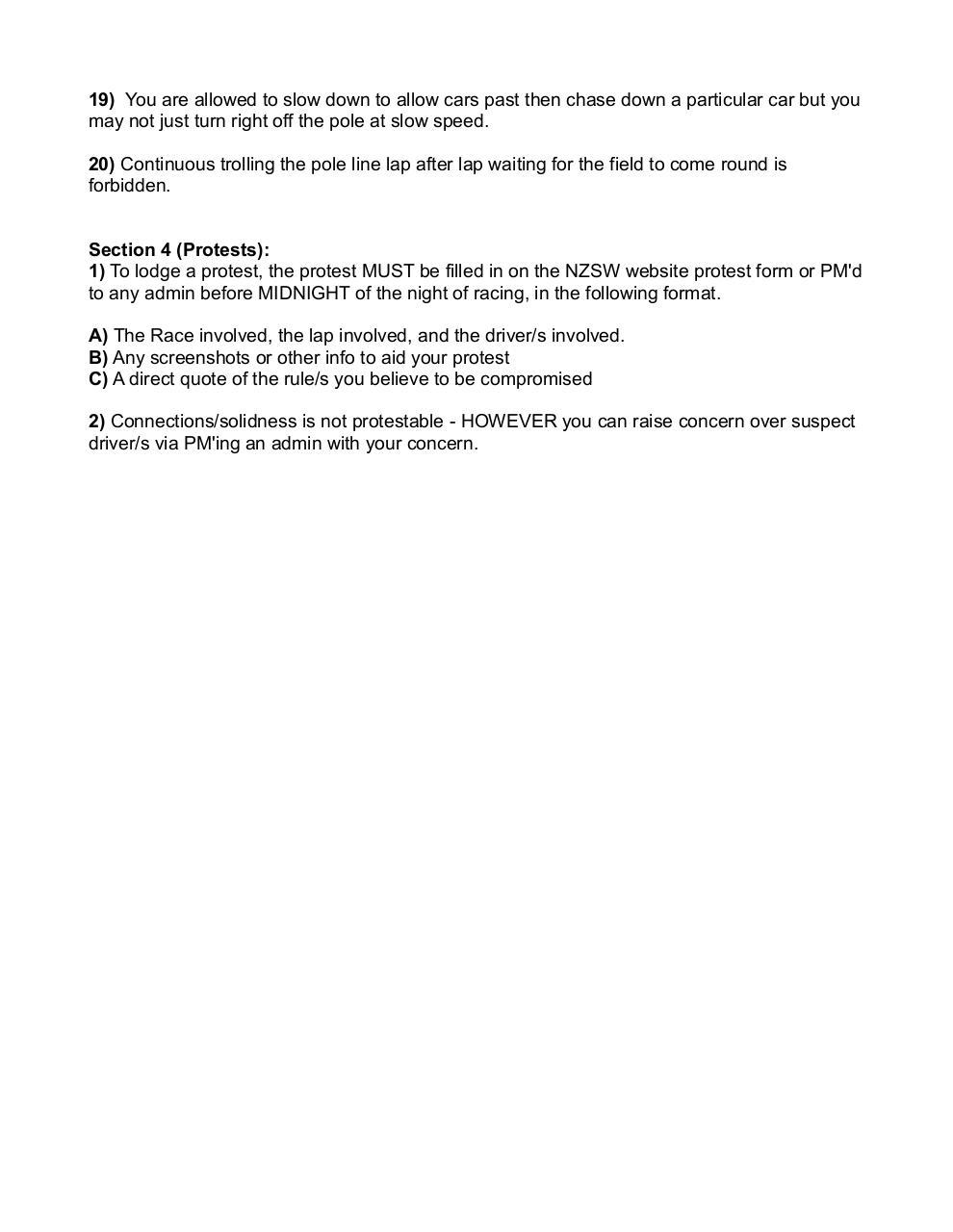 KSS Super Stock Rules.pdf - page 3/3