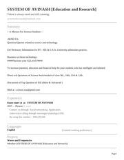 system of avinash pdf file simple information