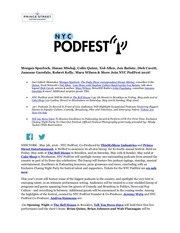 5 6 16 updated nyc podfest press release