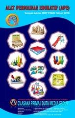 PDF Document alat permainan edukatif ape paud ragam main anak