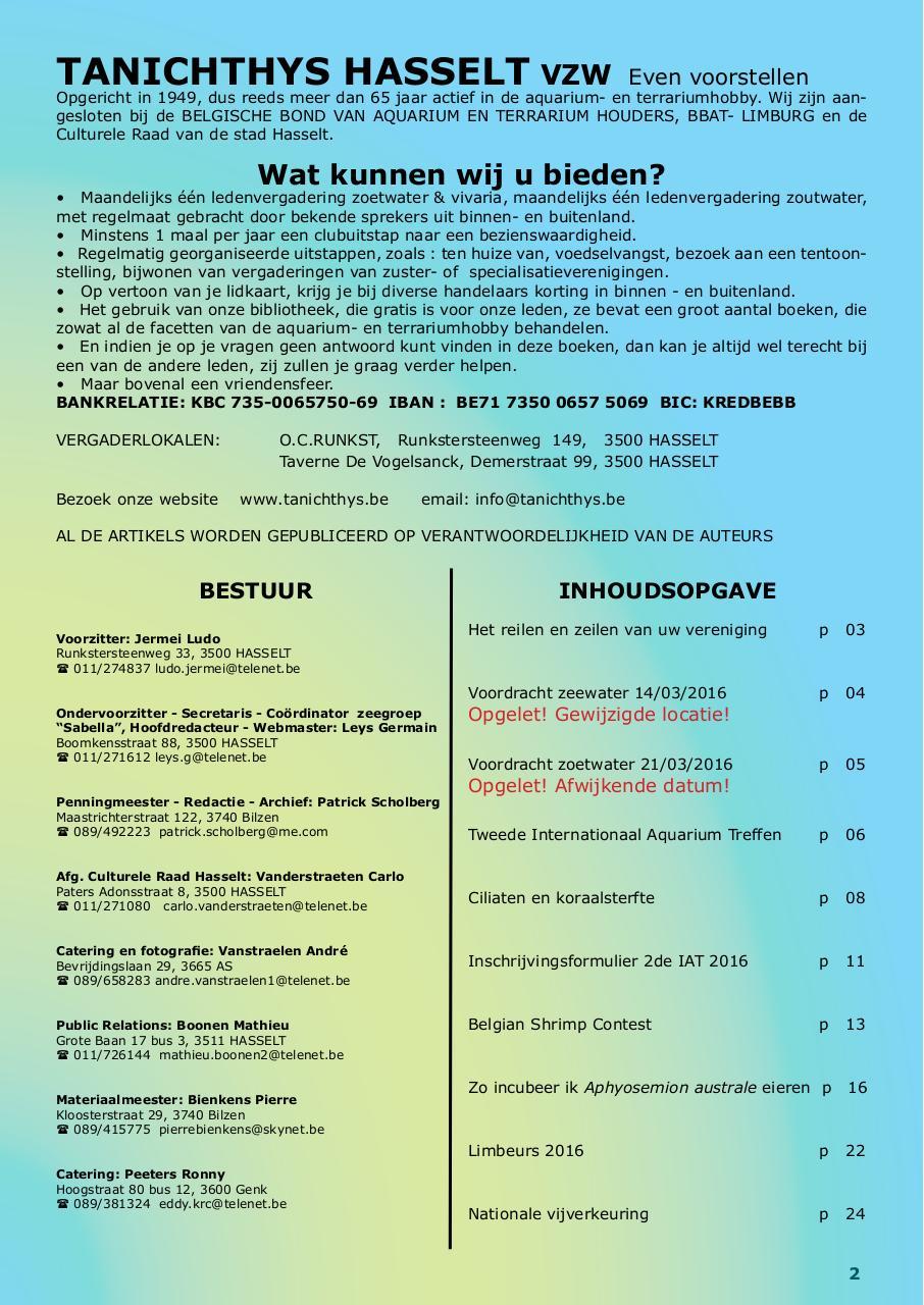 Preview of PDF document aqua-limburg-2016-03.pdf - Page 2/26