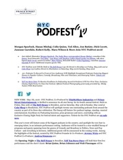 5 7 16 updated nyc podfest press release