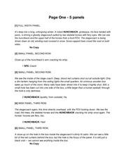 PDF Document i necromancer sample script