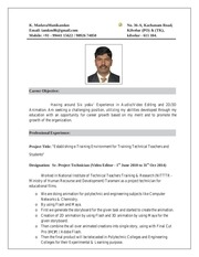 PDF Document madavan cv may 1 2016