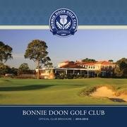 bonnie doon golf club 2015