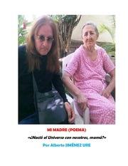 PDF Document mi madre poema de jimEnez ure