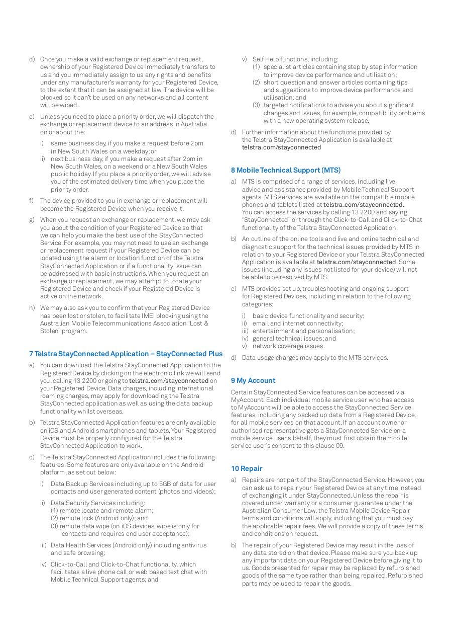 Telstra-StayConnected-Terms-and-conditions.pdf - page 4/5