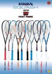 PDF Document 2016 karakal squash racket ysc price