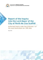 PDF Document report of the inquiry into the lord mayor