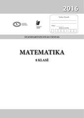 matematika 8kl 1
