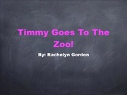timmy goes to the zoo lang and lit ass 2
