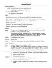 PDF Document james dolby cv