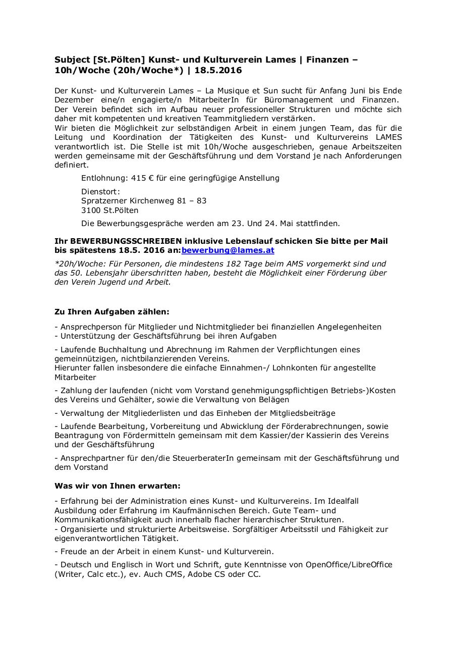 Preview of PDF document lames-jobausschreibungen.pdf