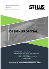 9 karinya place concept design