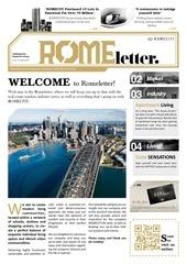issue 1 may 2016 romeclub web