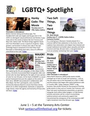 lgbt films of interest 2016