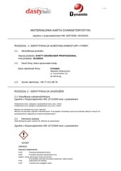 PDF Document sds professional