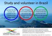 volunteer at rio 2016 26 05 16