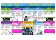 june week 1 workshop calendar v1 0