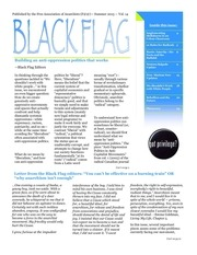 blck flag vol 14 summer 2015