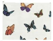 flutterby pearl wallpaper