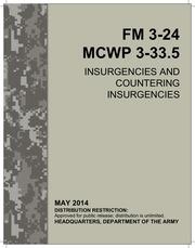 fm 3 24 insurgencies and countering insurgencies
