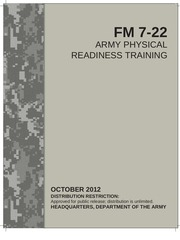 PDF Document fm 7 22 army physical readiness training