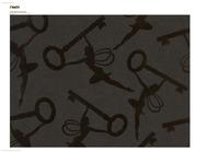 key muses black bronze by marcel wanders